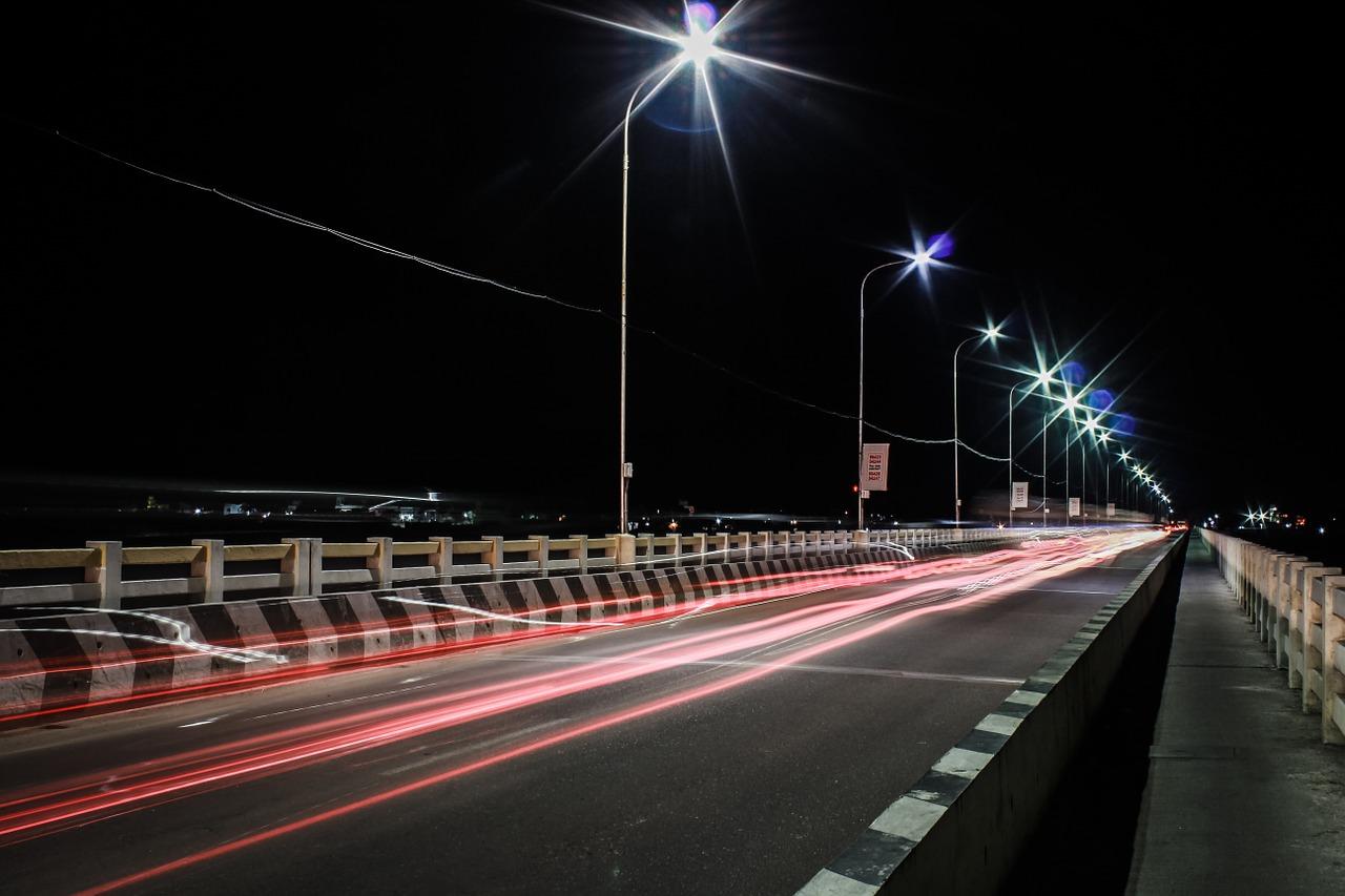 Oświetlenie Uliczne Led Oszczędność Na Najwyższym Poziomie